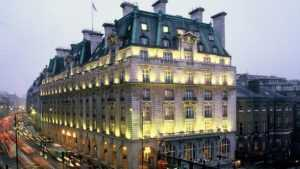 The Ritz Club Londen