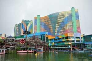 Casino de Genting Malaysia