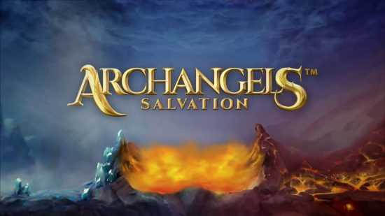 Archangels Salvation New Slot