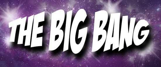 The Big Bang News