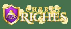 Cheekyriches Logo