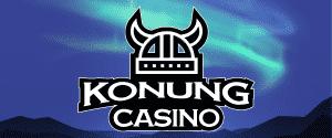 Konung Logo