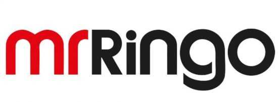 Mr Ringo Logo