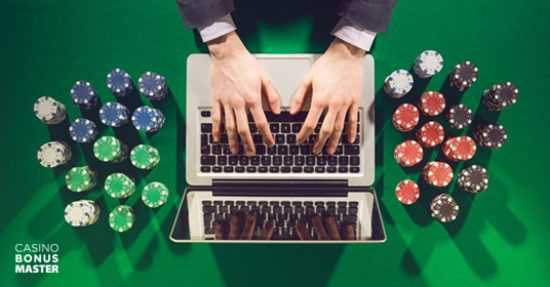News how to gamble online