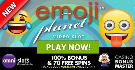 Omni Slots Free Spins Bonus