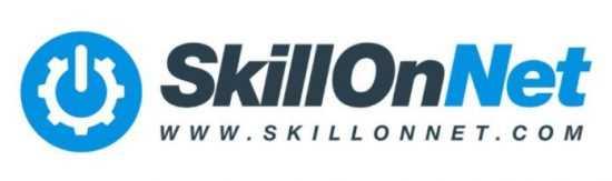 SkillonNet Network Logo