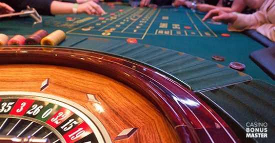 Trust a Casino Game