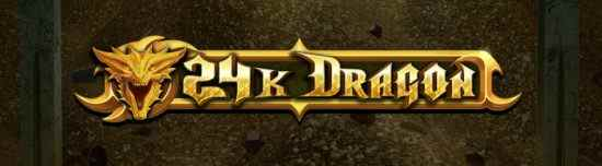 Play'n Go New 24K Dragon
