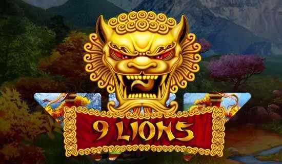 9 Lions Wazdan