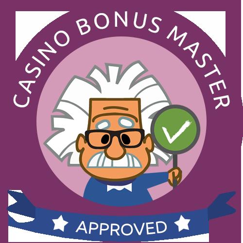 CBM Approved Casinos Seal