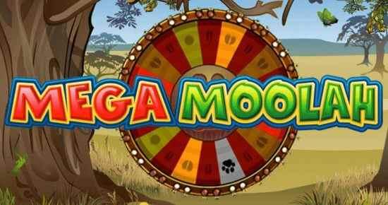 Mega Moolah News Image