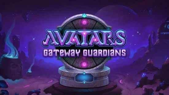 Avatar Gateway Guardians New Slot Yggdrasil