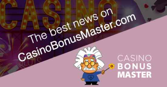 Best Casino Bonus Master News