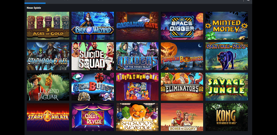 Betano Games