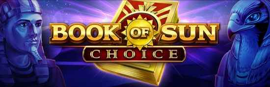 Book Of Sun Choice Booongo