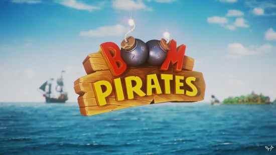 Boom Pirates Foxium