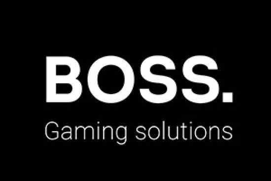 Boss Gaming Solutions Logo