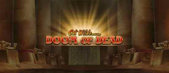 Cat Wilde Doom of Dead Play'n GO