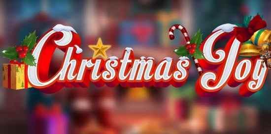 Christmas Joy Spinmatic