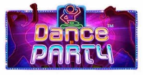 Dance Party Pragmatic Play