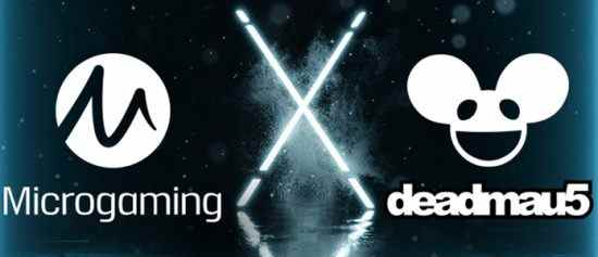 MicroGaming New Deadmau5