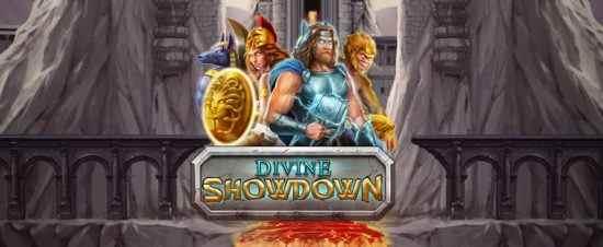 Divine Showdown Play'n GO