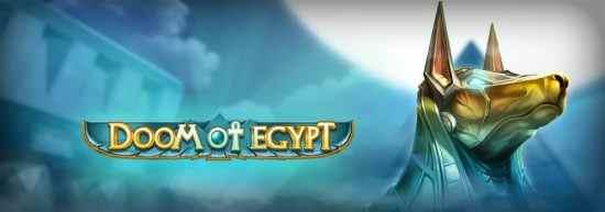 Doom of Egypt Play'n GO