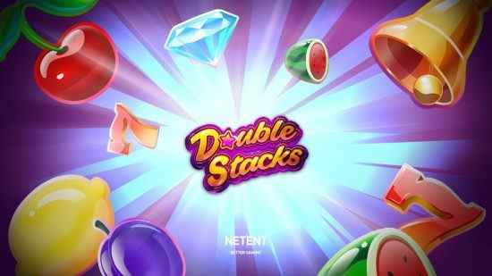 Microgaming New Double Stacks