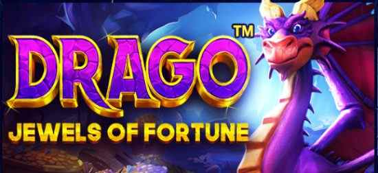 Drago Jewels Of Fortune Pragmatic Play