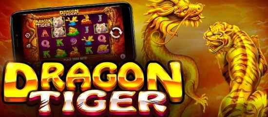 Pragmatic Play New Dragon Tiger