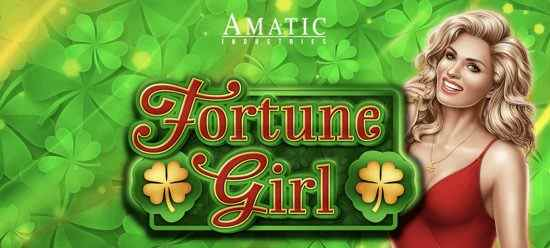 Fortune Girl Amatic