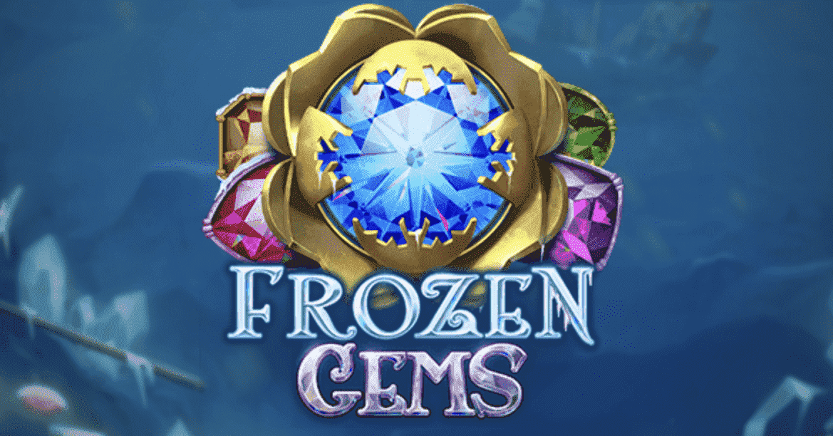 Frozen Gems by Play'n GO