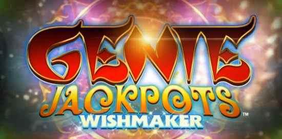 Genie Jackpots Wishmaker Blueprint