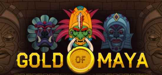 Gold Of Maya Gamzix