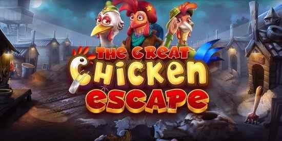 Great Chicken Escape Pragmatic Play