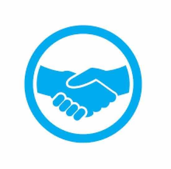 Handshake News Partnership