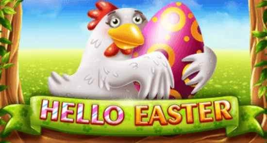 Hello Easter Bgaming