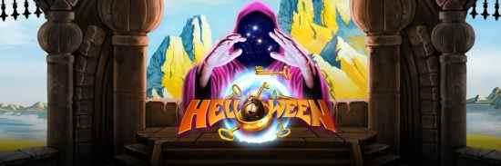Play'n Go New Helloween