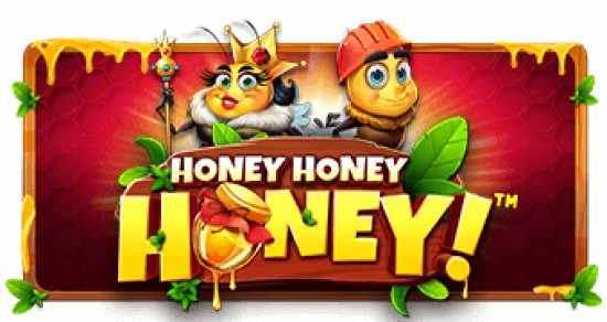 Honey Honey Honey Pragmatic Play