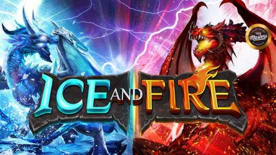 Ice and Fire Yggdrasil and DreamTech
