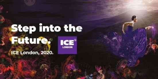 ICE London 2020