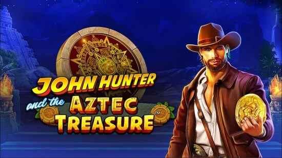 John Hunter Aztec Treasure Pragmatic Play