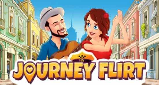 Journey Flirt Bgaming