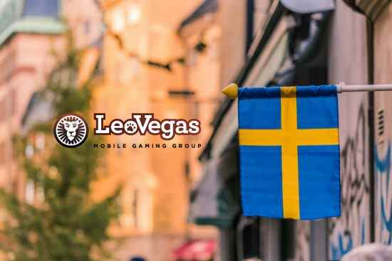 LeoVegas License Sweden