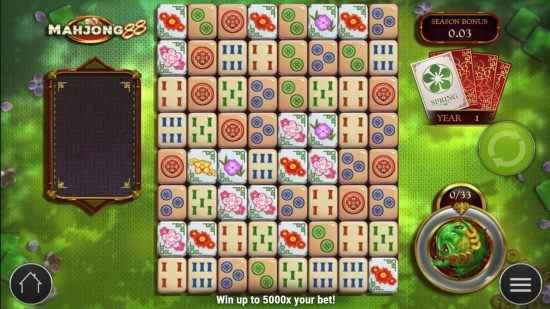 Mahjong 88 Play'n GO