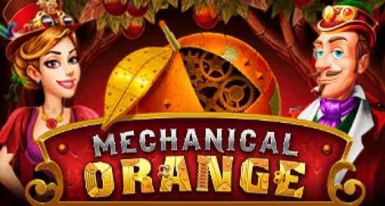 Mechanical Orange Bgaming