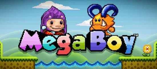 Mega Boy iSoftBet