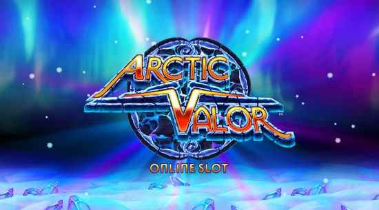 Microgaming New Releases Arctic Valor