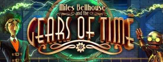 Betsoft New Miles Bellhouse