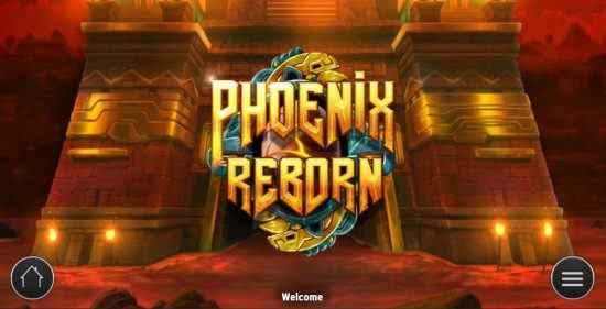 Phoenix Reborn Play'n GO